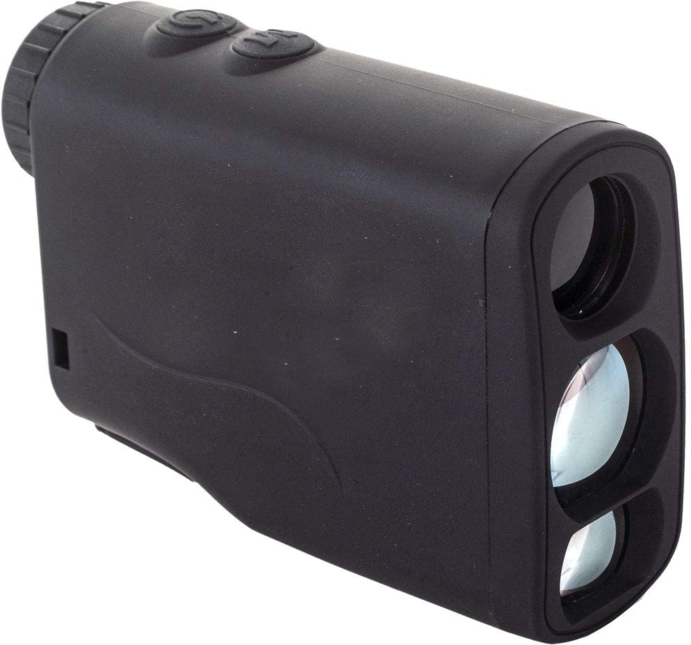 39OPTICS TELEMETRO LASER BUCK 600