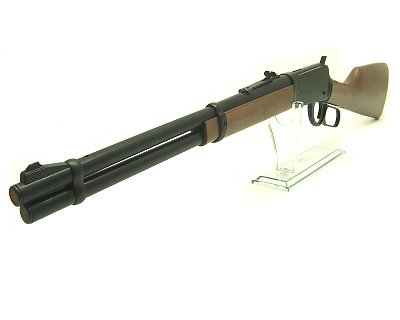 Carabina Bruni a salve calibro 8 mm replica Winchester Top Firing