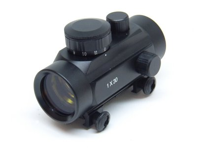 Propoint punto rosso 1X30 mm red dot sight soft air