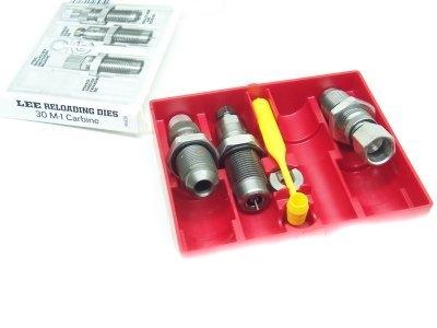 Lee 3 dies set carbide 9mm luger calibro 9X21 9X19 90509